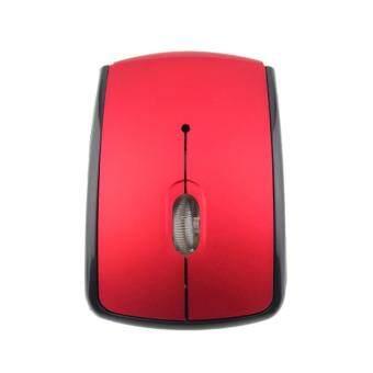เม้าส์ไร้สาย Wireless Mouse อุปกรณ์สำหรับคอมพิวเตอร์