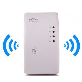 Wireless Wifi Repeater 300Mbps WiFi Signal Range Extander WiFi Signal Amplifier Strengthen Wifi Booster