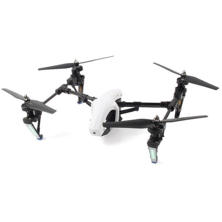 WLtoys โดรนบังคับพร้อมกล้องWlToys Q333A Future 1 Droneบังคับ720P HDCam FPV 5.8G (พร้อมอุปกรณ์ส่งสัญญาณภาพ5.8 Ghzภาครับสัญญาณภาพ จอ4.3นิ้ว พร้อมอุปกรณ์รับสัญญาณ5.8 Ghz)