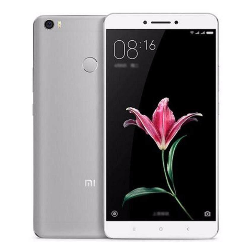 Xiaomi Mi Max 6.44 Ram 3gb Rom 64gb - Gray