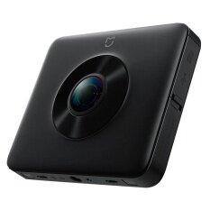 Xiaomi Mijia 3.5k 16mp Panorama Action Camera - Black - Intl ราคา 10,018 บาท(-24%)