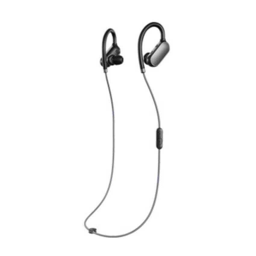 Xiaomi Sports Bluetooth Ear-Hook Headphones หูฟังบูลทูธไร้สายรุ่น Sports (สีดำ)