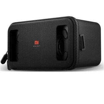 ประเทศไทย Xiaomi VR Box Virtual Reality 3D Glasses - แว่น Xiaomi 3D VR BOX (Black)