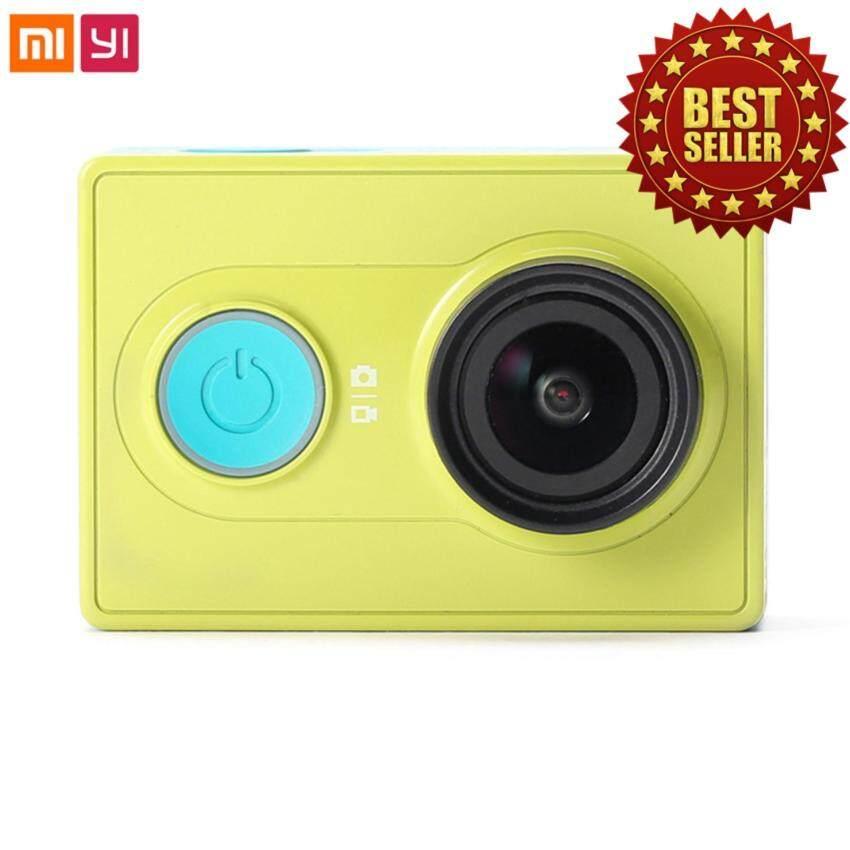 Xiaomi Yi Action Camera - (Green) ...
