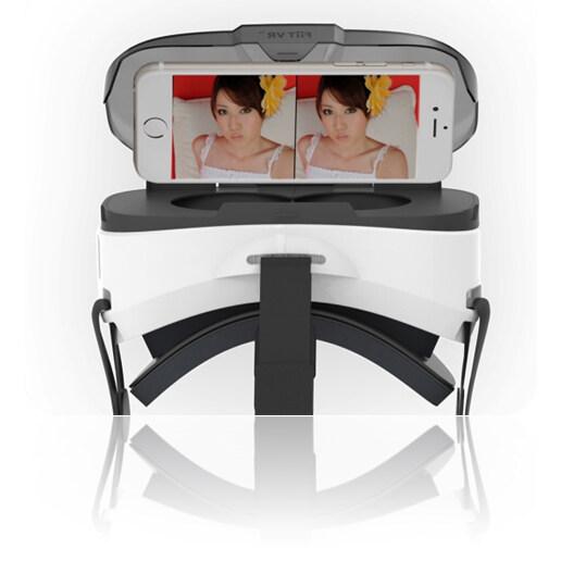 Xpocket Gear VR