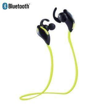 YBC Bluetooth V4.1 Sweatproof Sports Earphone for iPhone 7 Plus/Samsung S7 - intl
