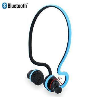 YBC Wireless Earphone Handfree Bluetooth V4.1 Stereo for iPhone 7 Plus/Samsung S7 - intl