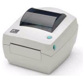 เครื่องพิมพ์บาร์โค้ด Zebra GC420T Barcode Printer