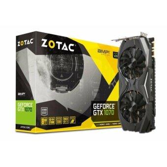 Zotac Nvidia GTX1070 AMP Edition (8GB GDDR5)