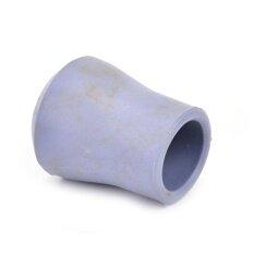 19mm Gray Walking Stick Cane Crutch Pad Rubber Heavy Duty Ferrule End Bottom - Intl ราคา 117 บาท(-50%)