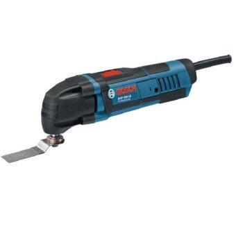 BOSCH เครื่องตัดอเนกประสงค์ รุ่น GOP 250 CE - สีฟ้า