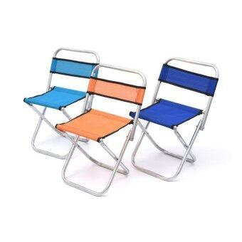 coconie Folding Portable Travel Chair Outdoor Camping FishingHiking - intl