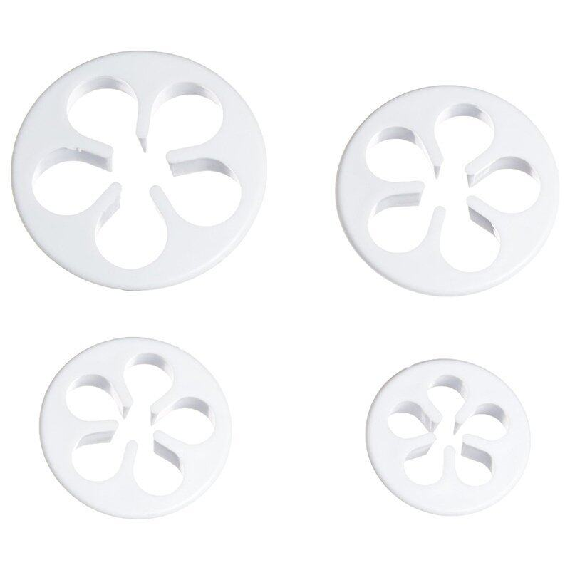 cocotina-4-sizes-plastic-diy-rose-flower-baking-cookie-mouldfondant-cake -cutter-pastry-sugarcraft-decorating-mold-white-9163-3270175- ...