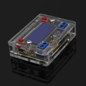 DC to DC Step-down Power Module w/ LCD Display + Acrylic Case Kit - intl