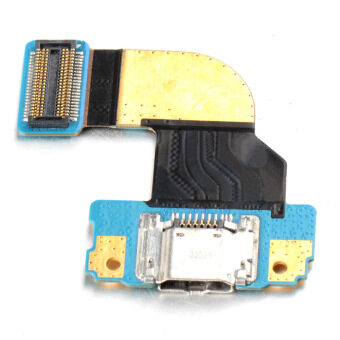 Easbuy USB Charging Port Dock Flex Cable for Samsung GALAXY Tab 3 8 T310