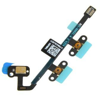 Easbuy Volume Control Button Mute Flex Cable Ribbon for Apple iPad Air 2