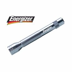 Energizer ไฟฉายอลูมิเนียม หลอด LED สีขาว รุ่น LCM2AA