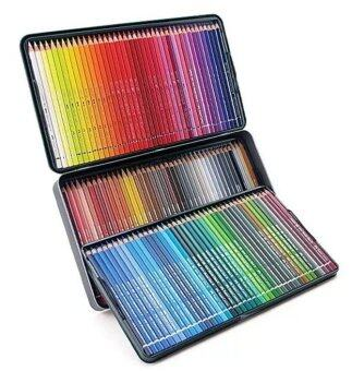 FABER-CASTELL 110011 120 Sets Colors Drawing Pencil Art