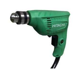Hitachi เครื่องมือช่าง สว่านไฟฟ้า รุ่น D6VA