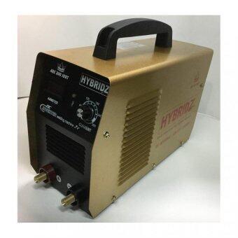 HYBRIDZ ตู้เชื่อม HybridZ IGBT Are 300A (สีทอง)