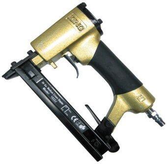 KING ปืนยิงตะปู KING 422J - ทองดำ
