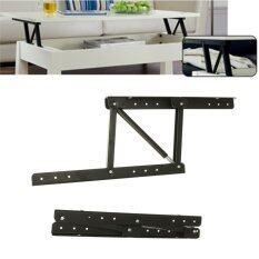 Lift Up Top Coffee Table Lifting Frame Mechanism Spring Hinge Hardware Fitting Black ราคา 1,207 บาท(-13%)