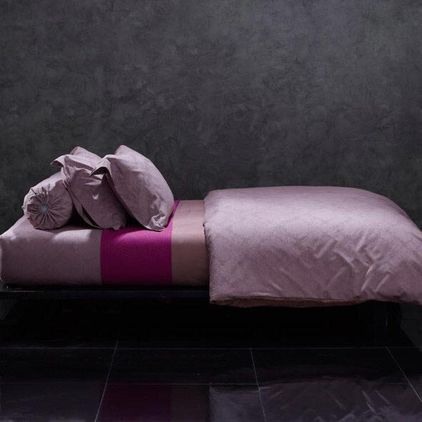 Lotus รุ่น Culture ชุดผ้าปูที่นอน LI-C-V-02 ลายนูน (ชุดปู 6 ฟุต)