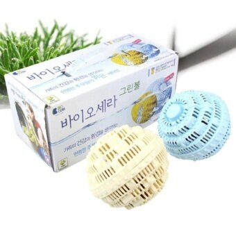 Magic clean laundry ball Korean edition Cleaning Magic Wash Washingno washing powder - intl