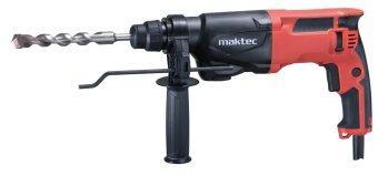 MAKTEC สว่านโรตารี่ 22 มม. 2ระบบ รุ่น MT870 710W.