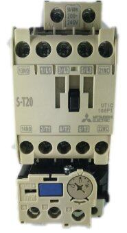 Mitsubishi Magnetic Contactor MSOT20
