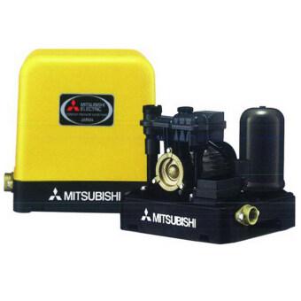 MITSUBISHI ปั้มน้ำอัตโนมัติ 150w. รุ่น EP155Q5 - สีเหลือง