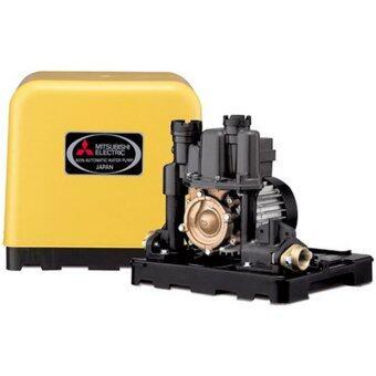 MITSUBISHI ปั้มน้ำแรงดัน 250w. รุ่น CP255Q5 - สีเหลือง