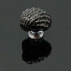 Moonar Sea Shell Shape Coastal Collection House Cabinet Handle Knob Pull - Intl ราคา 102 บาท(-47%)