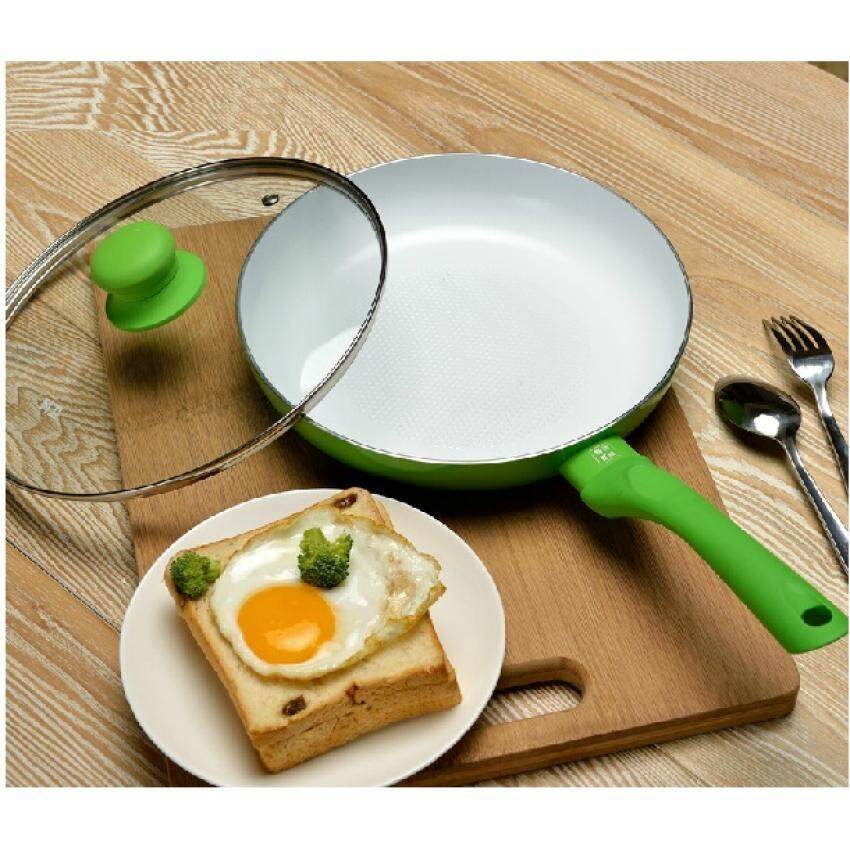 non-stick frypan cooking utensil induction use frying pan 24CM ...