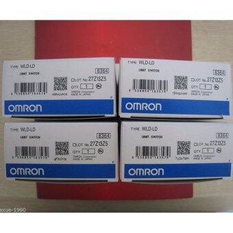 OMRON LIMIT SWITCH WLD-LD OMRON