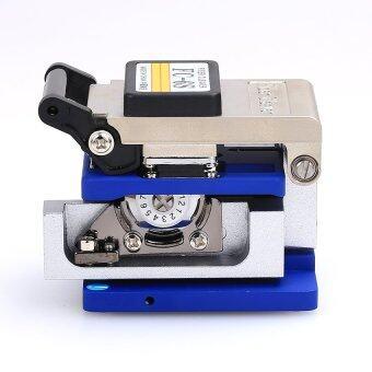 Optical Fiber Cleaver for SUMITOMO with 36000 Cleaves CoatingDiameter 250um - 900um Used 12 position blade