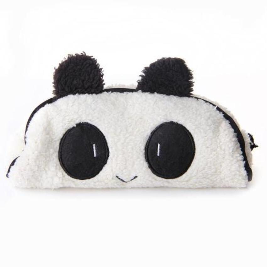 Panda Storage Pouch Purse Wallet
