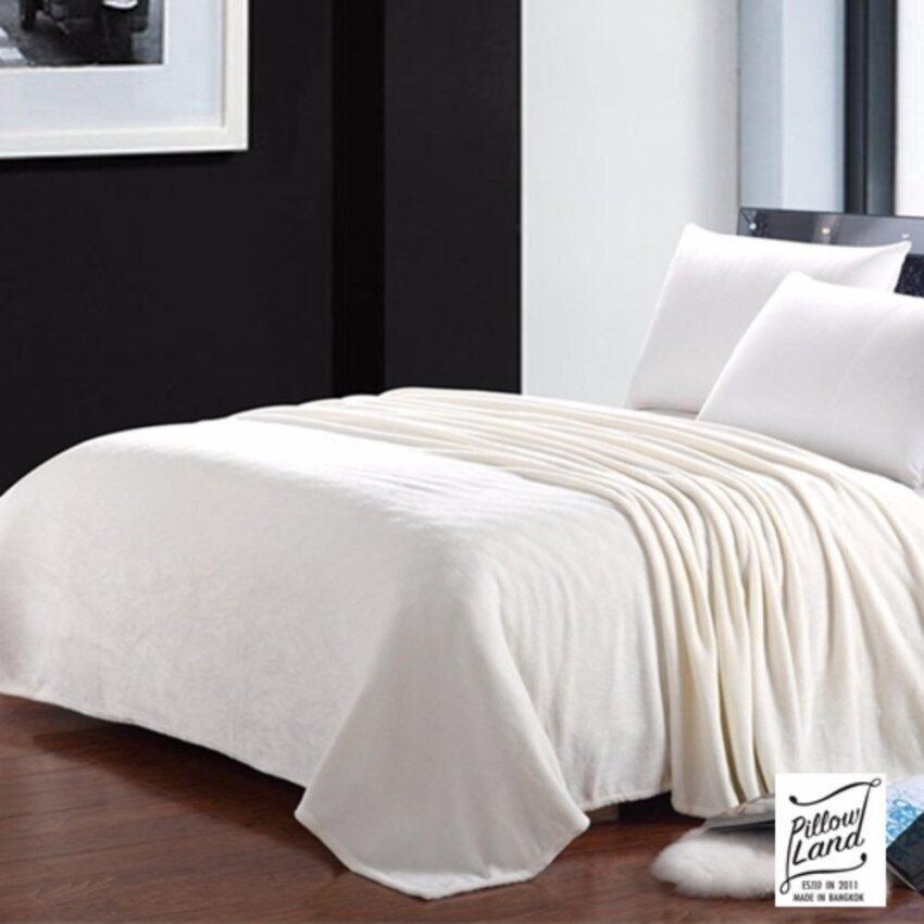 Pillow Land ผ้าห่มนาโน ขนาด 180x220 cm.- Nano 203