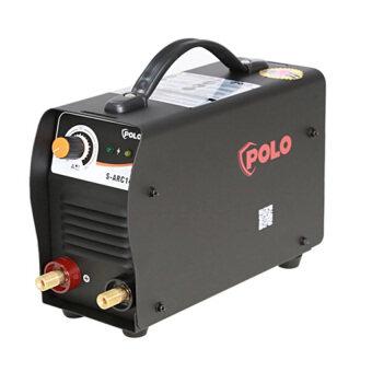 POLO เครื่องเชื่อม(IGBT) รุ่น S-ARC140 (สีดำ)