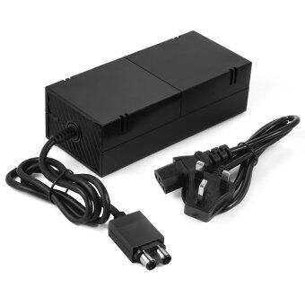 Power Supply AC Adapter Charger Cable Cord for Xbox One Console UK Plug