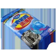 ผงสำหรับทำความสะอาดถังเครื่องซักผ้า แบบซอง (สีน้ำเงิน)