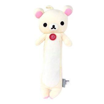 Rilakkuma Rag Doll Pencil Case Ivory