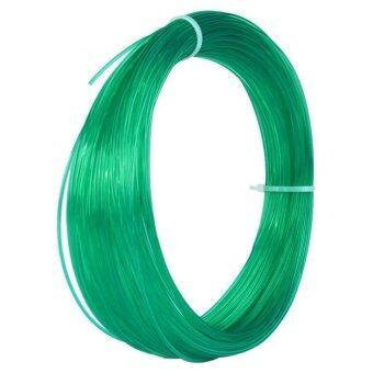 RIS 10M ABS 3D Printer Filament 1.75MM For 3D Printer Pen Doodle - Green