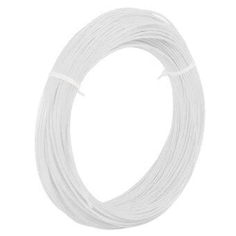 RIS 10M ABS 3D Printer Filament 1.75MM For 3D Printer Pen Doodle - White