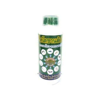 RUANGKAO ไคโตซาน chitosan สำหรับสัตว์ ขนาด 1 ลิตร (1ขวด)