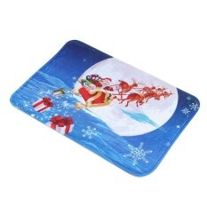 S & F Christmas Moon Mats - Intl ราคา 708 บาท(-23%)