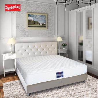 Slumberland ที่นอน ระบบพ๊อกเก็ตสปริง1500 รุ่น Pavilion ขนาด 3.5 ฟุต