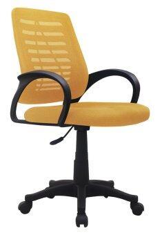 SMITH เก้าอี้สำนักงาน รุ่น SK279 - สีน้ำตาลอ่อน