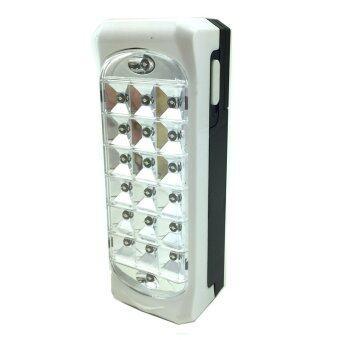 Torch ไฟฉุกเฉิน มีไฟ LED 20 ดวง รุ่น LED-712