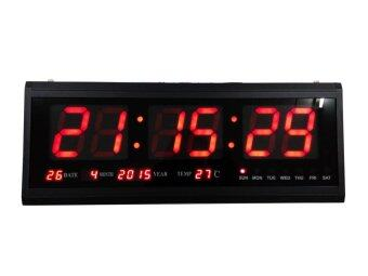 Twosister Hanging LED digital clock